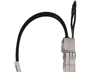 BlueLAN© Ribbon SFP+/QSFP Direct Attach Cable