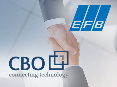 CBO Joins Hand with EFB