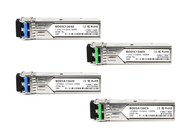 Why are SFP Transceivers so extensively utilized in Communication?