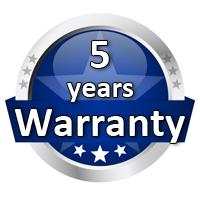 CBO GmbH Warranty