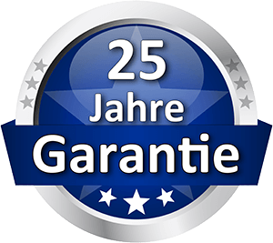 25 Jahre Garantie auf BlueLAN SCP33SFUR1K6XM Cat5e SF/UTP Twisted Pair Patchkabel