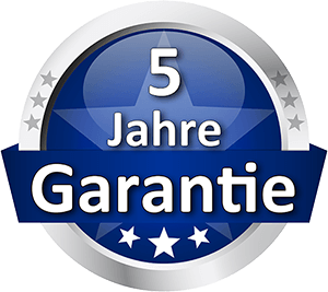 5 Jahre Garantie auf BlueLAN Direct Attach Breakout Cable / DAC Twinaxial Kupfer Breakout Kabel