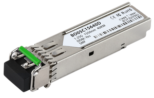SFP 1000Base-EX kompatibel
