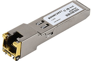 SFP 1000Base-T kompatibel