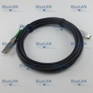 BlueLAN SC252501R1M28 QSFP Direct Attach Kabel 56G Infiniband FDR