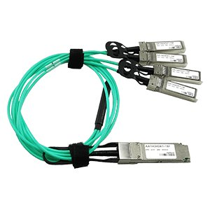 Active Optical Cables (AOC)