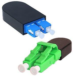 Fiber Loopback Adapter